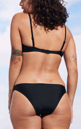 ca237278083 Women s Bikini Bottoms  High Waisted