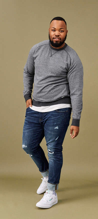 men s jeans american eagle outfitters