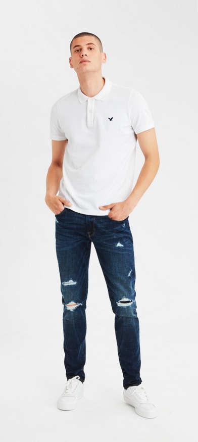 Slim Fit Jeans Straightbest Er