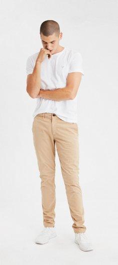 Khakis Pants For Men American Eagle Outfitters