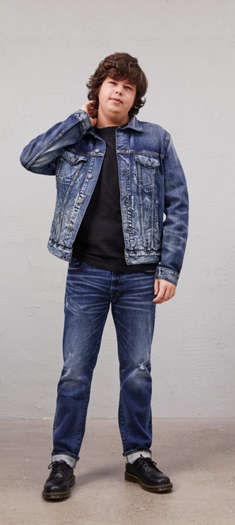 0c8e52698b7 Men s Slim Jeans