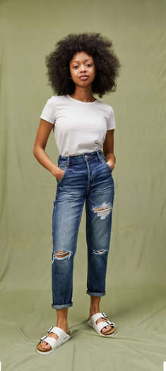 961544d3cc3 Tomgirl Jeans
