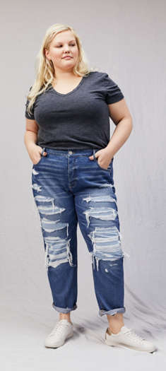 db009a1914 Tomgirl Jeans