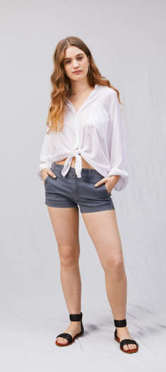 13e3333d604d13 Short Shorts for Women
