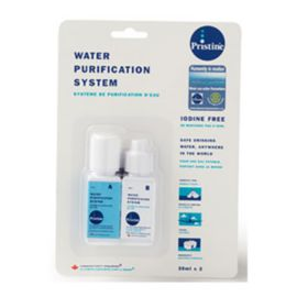 Pristine Water Purification System