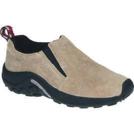 Merrell Jungle Moc Women's Casual Shoes - Taupe