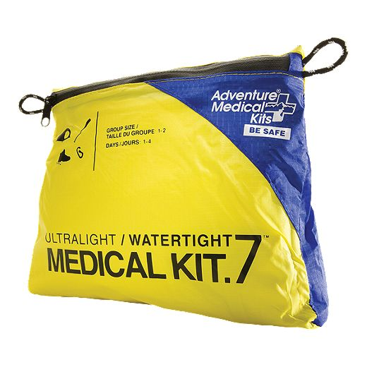 Adventure Medical Kit Ultralight 0.7 First Aid Kit