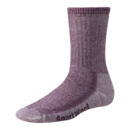 Smartwool Women's Hiking Crew Socks