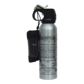 Bear Beware Plus Bear Spray 225g with Holster