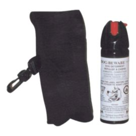 Dog Beware 50g with Holster