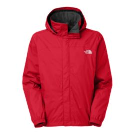 The North Face Resolve Men's Shell Jacket