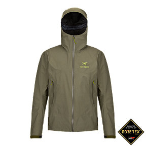 Arc'teryx Beta SL Gore-Tex Men's Jacket