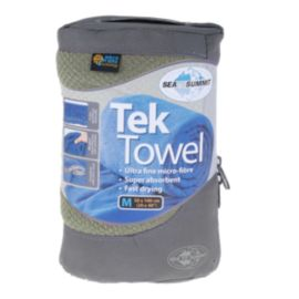 Sea to Summit Tek Towel - XS