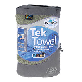 Sea to Summit Tek Towel - Medium