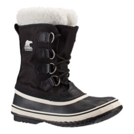 Sorel Women's Winter Carnival Winter Boots - Black