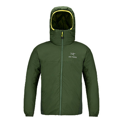 Men's Hiking Insulated Jackets