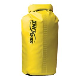 SealLine Baja Dry Bag 20L - Yellow