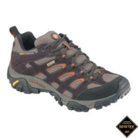 Merrell Men's Moab GTX XCR® Hiking Shoes  - Brown/Tan