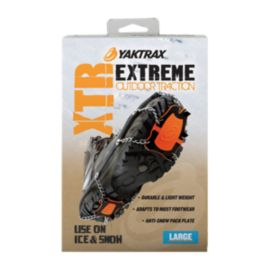 Yaktrax XTR Ice Cleats