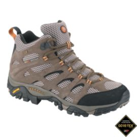 Merrell Men's Moab Mid GTX XCR Day Hiking Boots