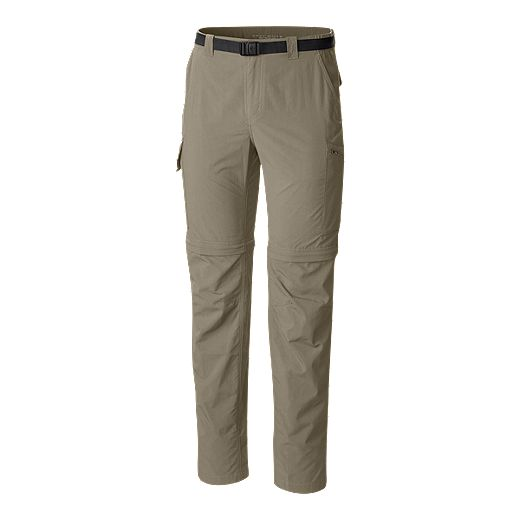 Columbia Men's Silver Ridge II Convertible Pants
