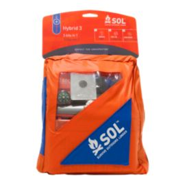 SOL Hybrid 3 Survival/Medical Kit