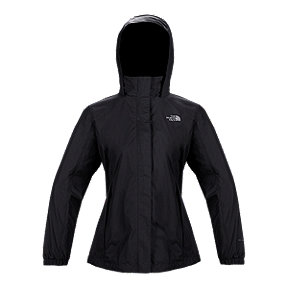 The North Face Resolve 2 L Women's Shell Jacket
