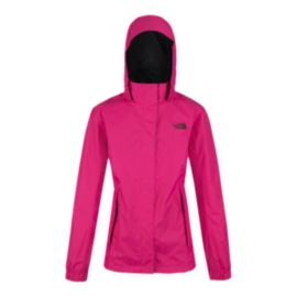 The North Face Women's Resolve 2L Shell Jacket