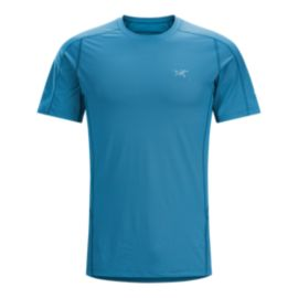 Arc'teryx Motus Men's Short Sleeve Crew Top