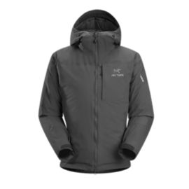 Arc'teryx Men's Kappa Insulated Hooded Jacket