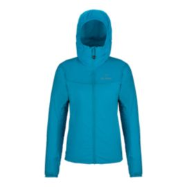 Arc'teryx Women's Atom LT Insulated Hooded Jacket