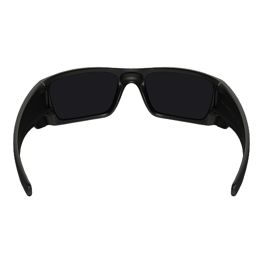 Oakley Fuel Cell Polarized >> Oakley Fuel Cell Polarized Sunglasses Matte Black With Grey Lenses