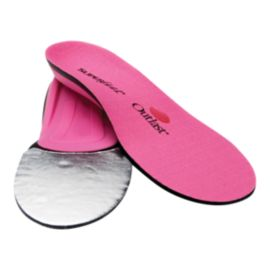 Superfeet Women's Premium Insole - Hot Pink