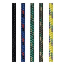 Sterling 2 mm Cordellette - 15m Package Assorted Colours