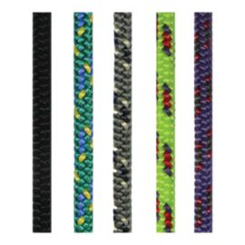 Sterling 3 mm Cordellette - 15m Package Assorted Colours
