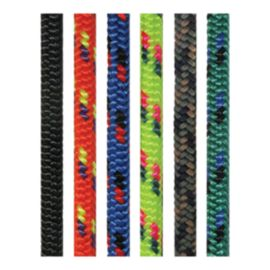 Sterling 4 mm Cordellette - 15m Package Assorted Colours