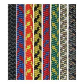 Sterling 6 mm Cordellette - 15m Package Assorted Colours