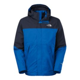 The North Face Mountain Men's Light Triclimate Jacket