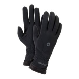 Marmot Fuzzy Wuzzy Women's Gloves