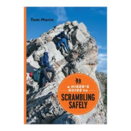Hikers Guide to Scrambling Safely