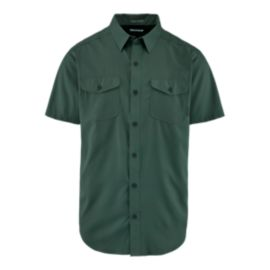 Columbia Men's Utilizer&trade&#x3b; Short Sleeve Outdoor Top