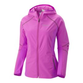 Columbia Sweet As Women's Softshell Jacket