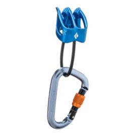 Black Diamond Big Air XP Belay Device Package