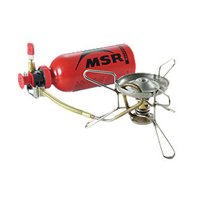 MSR WhisperLite™ International Stove