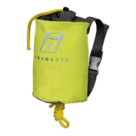 Level 6 Hornet 52' Rope Paddling Throw Bag