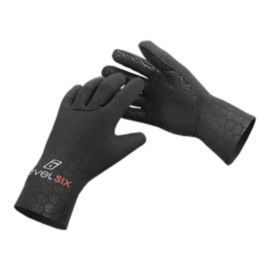 Level 6 Skin 1 mm Neoprene Gloves