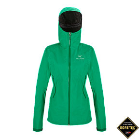 Arc'teryx Women's Beta SL Gore-Tex Jacket - Prior Season