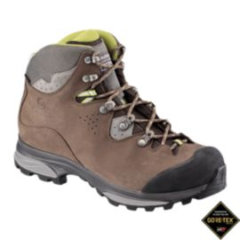 Scarpa Women's Hunza GTX Hiking Boots - Brown