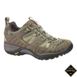 Merrell Siren Sport Wide GTX XCR Women's Hiking Shoes