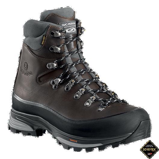 edb2638e3bf4d Scarpa Men s Kinesis Pro GTX Hiking Boots - Ebony